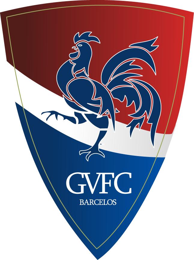 Gil Vicente FC Logo Primary Logo (2000-Pres) -  SportsLogos.Net