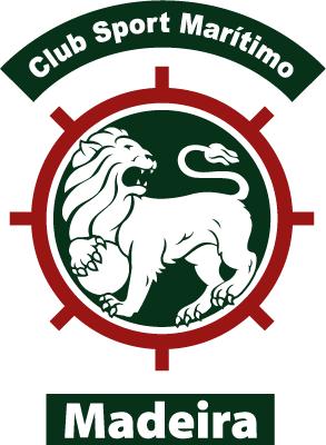 Marítimo Logo Primary Logo (2000-Pres) -  SportsLogos.Net