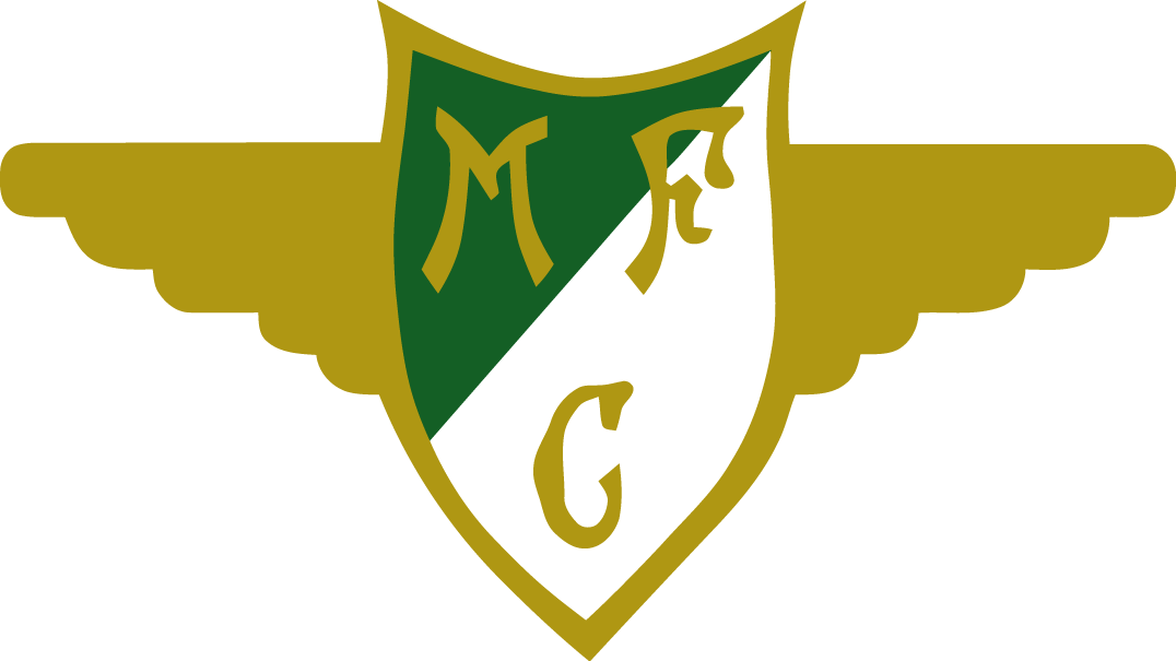 Moreirense Logo Primary Logo (2000-Pres) -  SportsLogos.Net