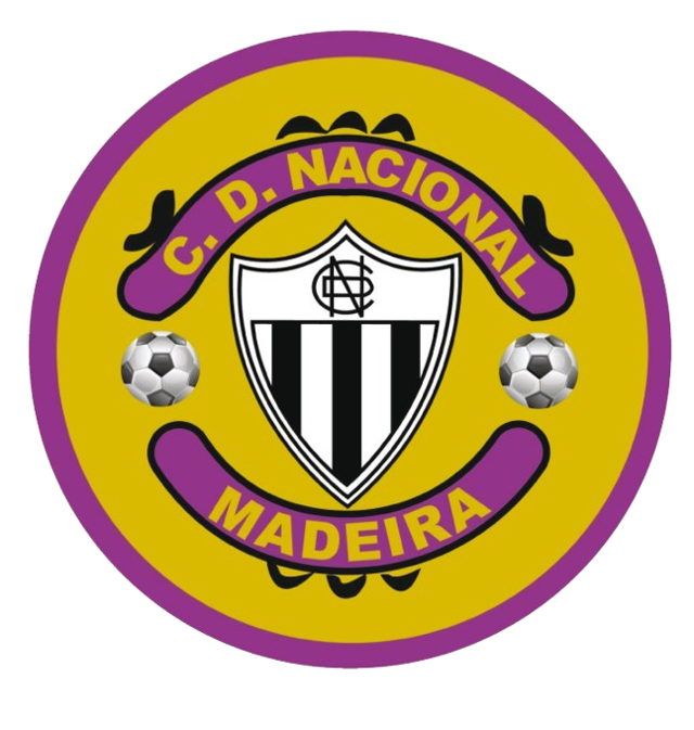 Nacional Logo Primary Logo (2000-Pres) -  SportsLogos.Net