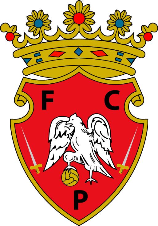 Penafiel Logo Primary Logo (2000-Pres) -  SportsLogos.Net