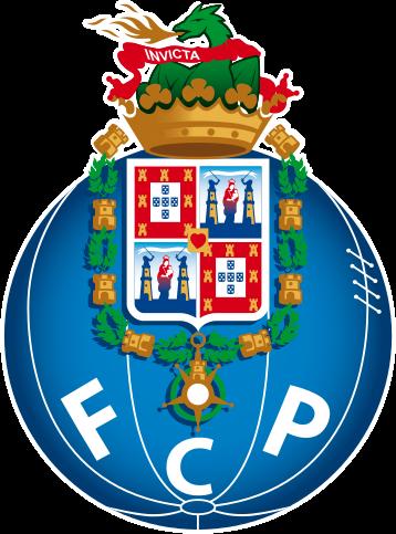 FC Porto Logo Primary Logo (2000-Pres) -  SportsLogos.Net
