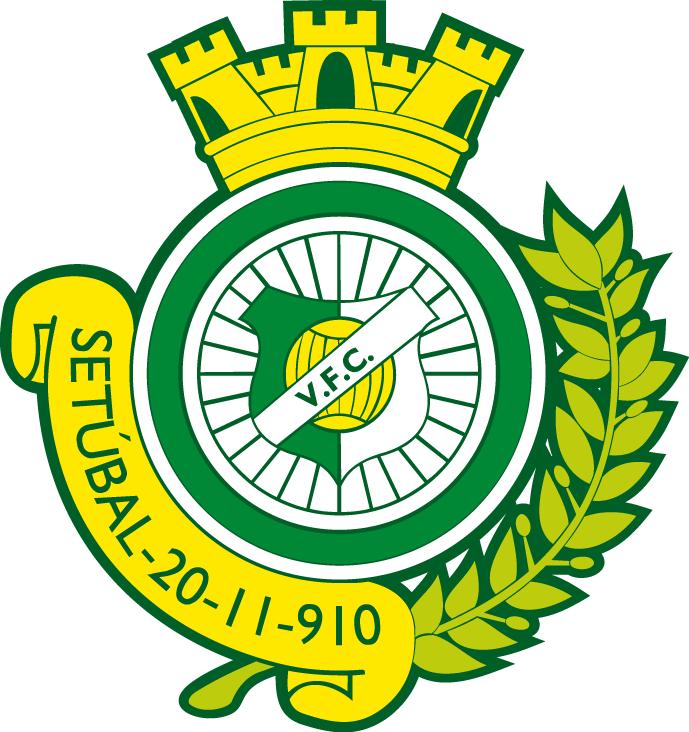 Vitória de Setúbal Logo Primary Logo (2000-Pres) -  SportsLogos.Net