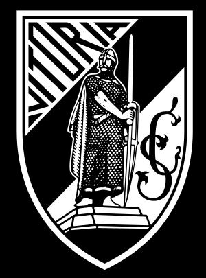 Vitória de Guimarães Logo Primary Logo (2000-Pres) -  SportsLogos.Net