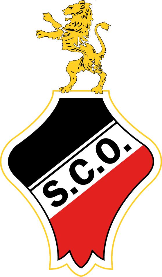 Olhanense Primary Logo - Portuguese Primeira Liga () - Chris