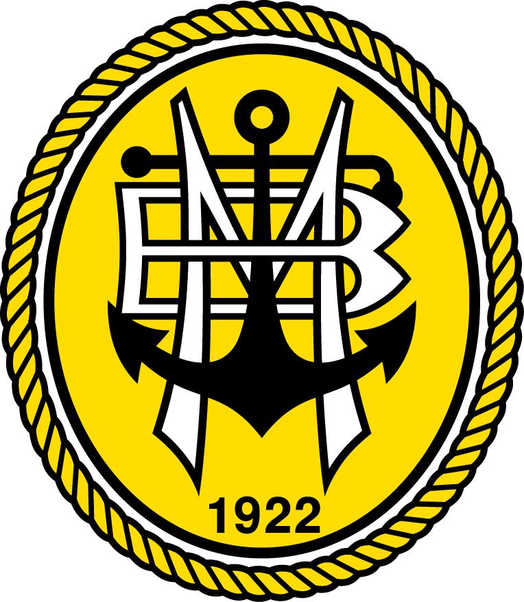SC Beira-Mar Logo Primary Logo (2000-Pres) -  SportsLogos.Net