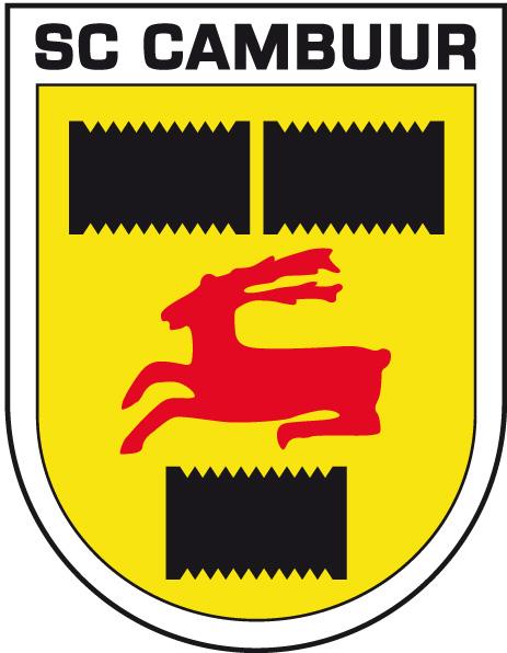 SC Cambuur Logo Primary Logo (2000-Pres) -  SportsLogos.Net