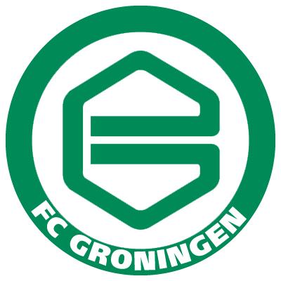 FC Groningen Logo Primary Logo (2000-Pres) -  SportsLogos.Net
