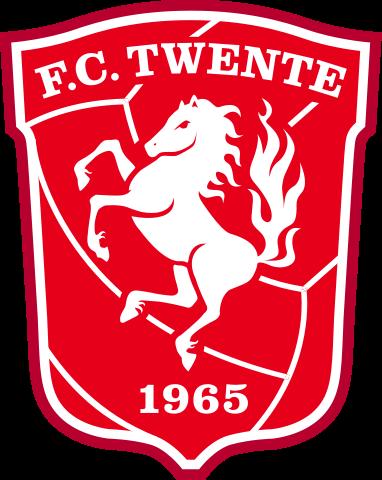 FC Twente Logo Primary Logo (2000-Pres) -  SportsLogos.Net