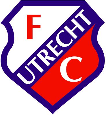 FC Utrecht Logo Primary Logo (2000-Pres) -  SportsLogos.Net