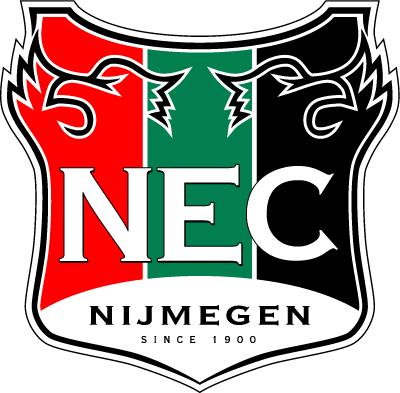 N.E.C. Nijmegen Logo Primary Logo (2000-Pres) -  SportsLogos.Net