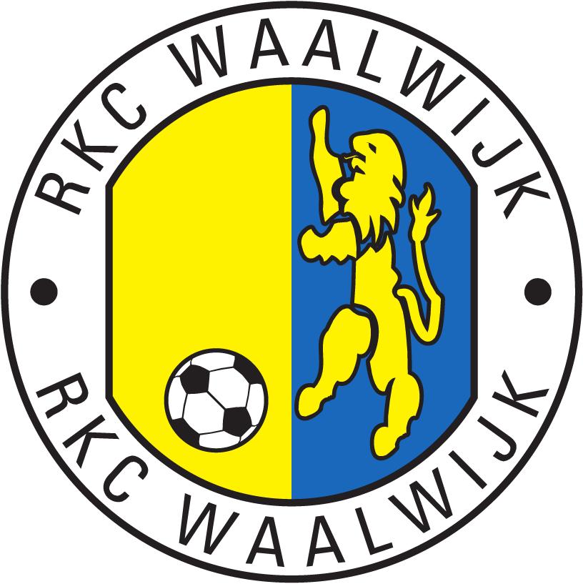 RKC Waalwijk Logo Primary Logo (2000-Pres) -  SportsLogos.Net