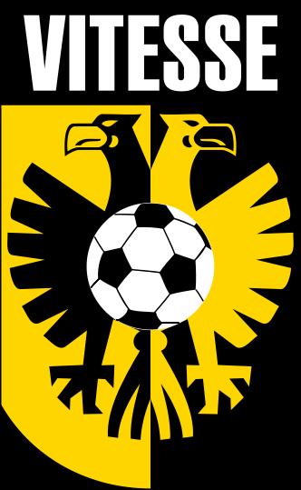 Vitesse Arnhem Logo Primary Logo (2000-Pres) -  SportsLogos.Net