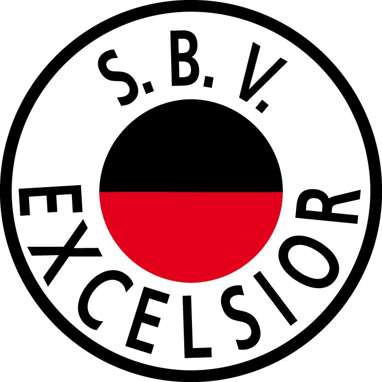 S.B.V. Excelsior Logo Primary Logo (2000-Pres) -  SportsLogos.Net