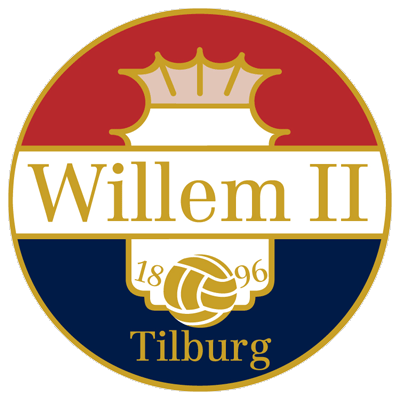 Willem II Logo Primary Logo (2000-Pres) -  SportsLogos.Net