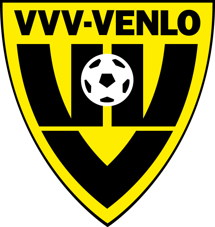 VVV-Venlo Logo Primary Logo (2000-Pres) -  SportsLogos.Net