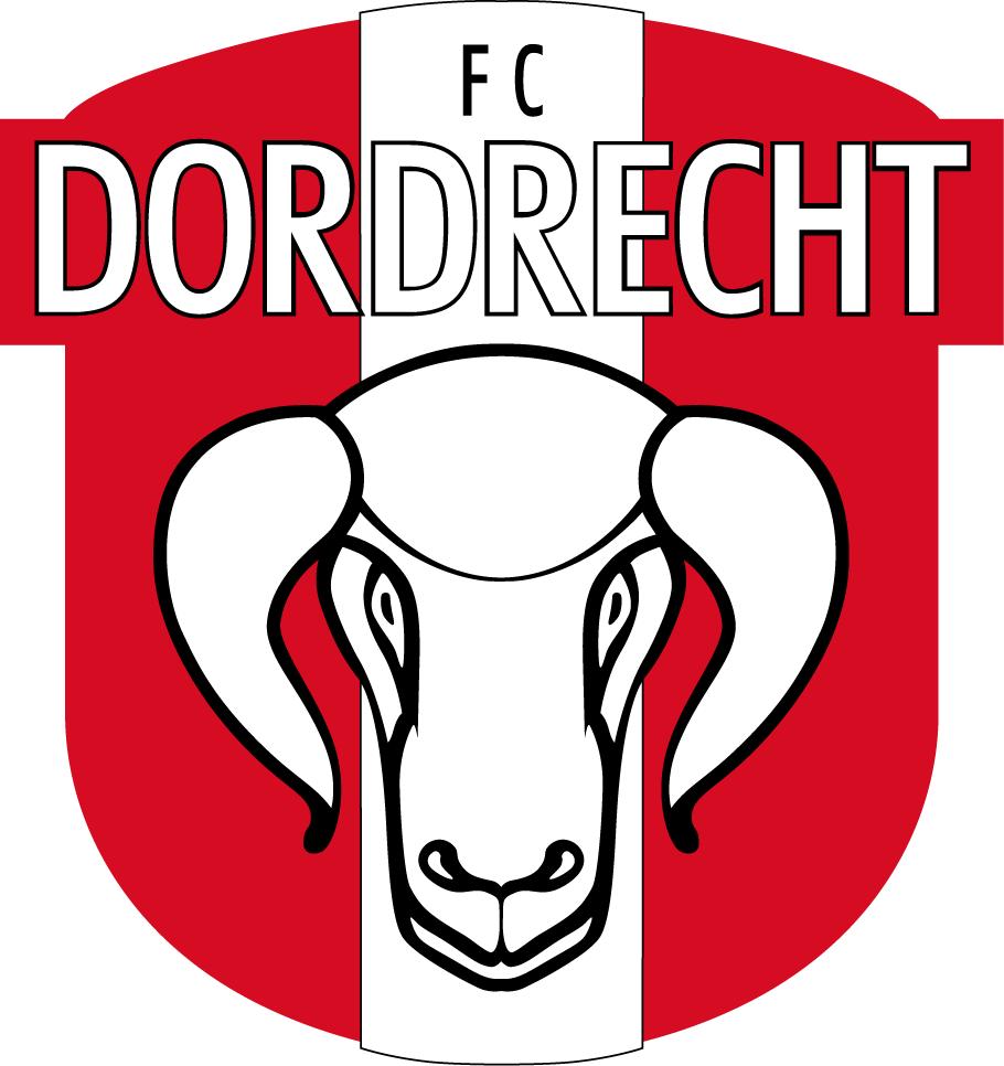 FC Dordrecht Logo Primary Logo (2000-Pres) -  SportsLogos.Net