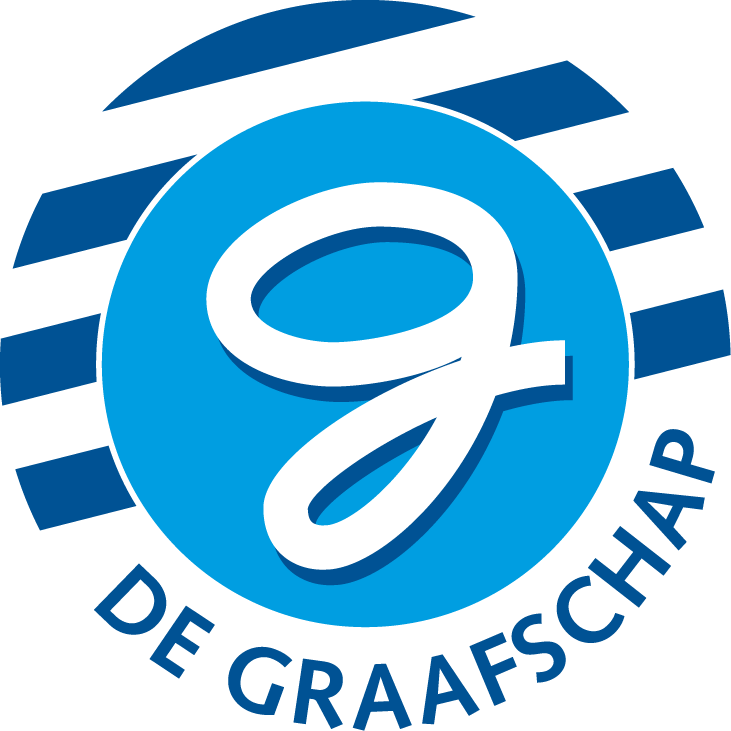 De Graafschap Logo Primary Logo (2000-Pres) -  SportsLogos.Net