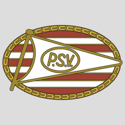 PSV Eindhoven Logo Primary Logo (1955-1985) -  SportsLogos.Net