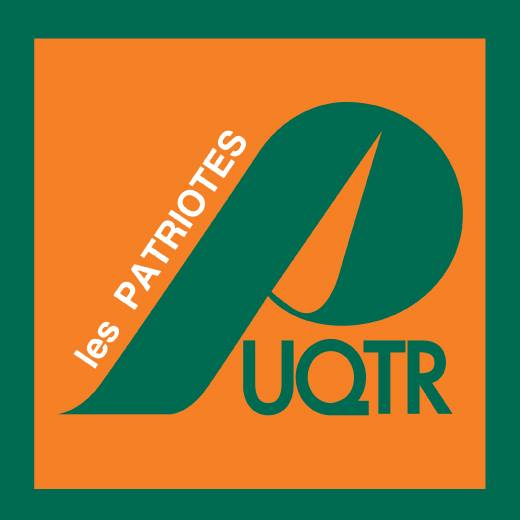 UQTR Patriotes Logo Alternate Logo (2000-Pres) -  SportsLogos.Net