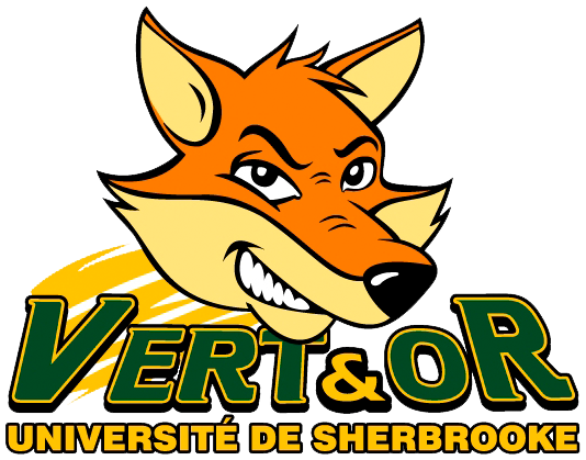 Sherbrooke Vert et Or Logo Primary Logo (2000-Pres) -  SportsLogos.Net