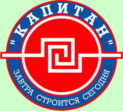 Kapitan Stupino Logo Primary Logo (2011/12-Pres) -  SportsLogos.Net