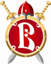 Russkie Vityazi Logo Primary Logo (2009/10-Pres) -  SportsLogos.Net