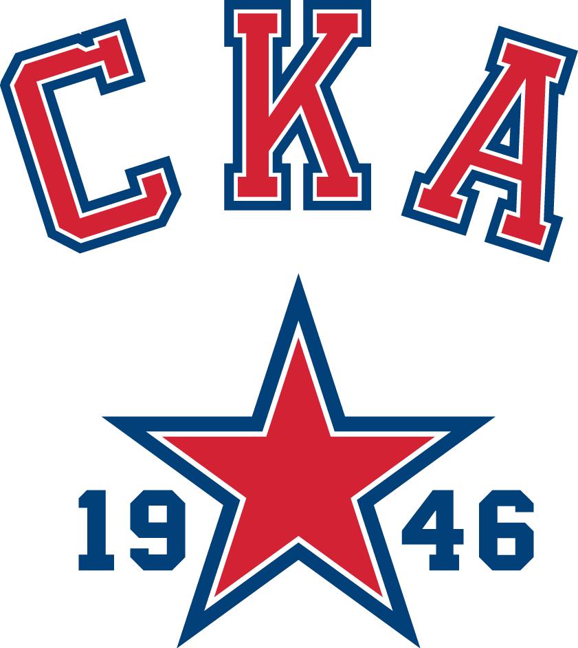SKA-1946  Logo Primary Logo (2009/10-Pres) -  SportsLogos.Net