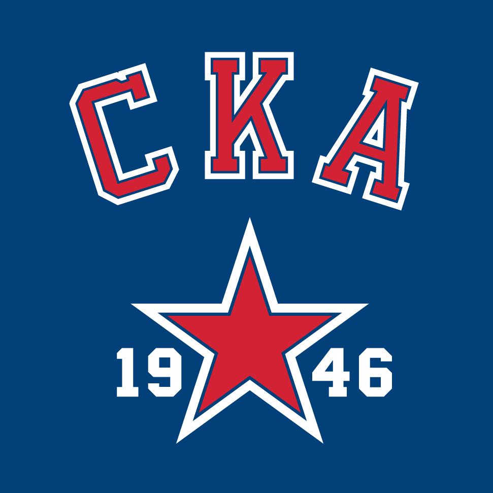 SKA-1946  Logo Alternate Logo (2009/10-Pres) -  SportsLogos.Net