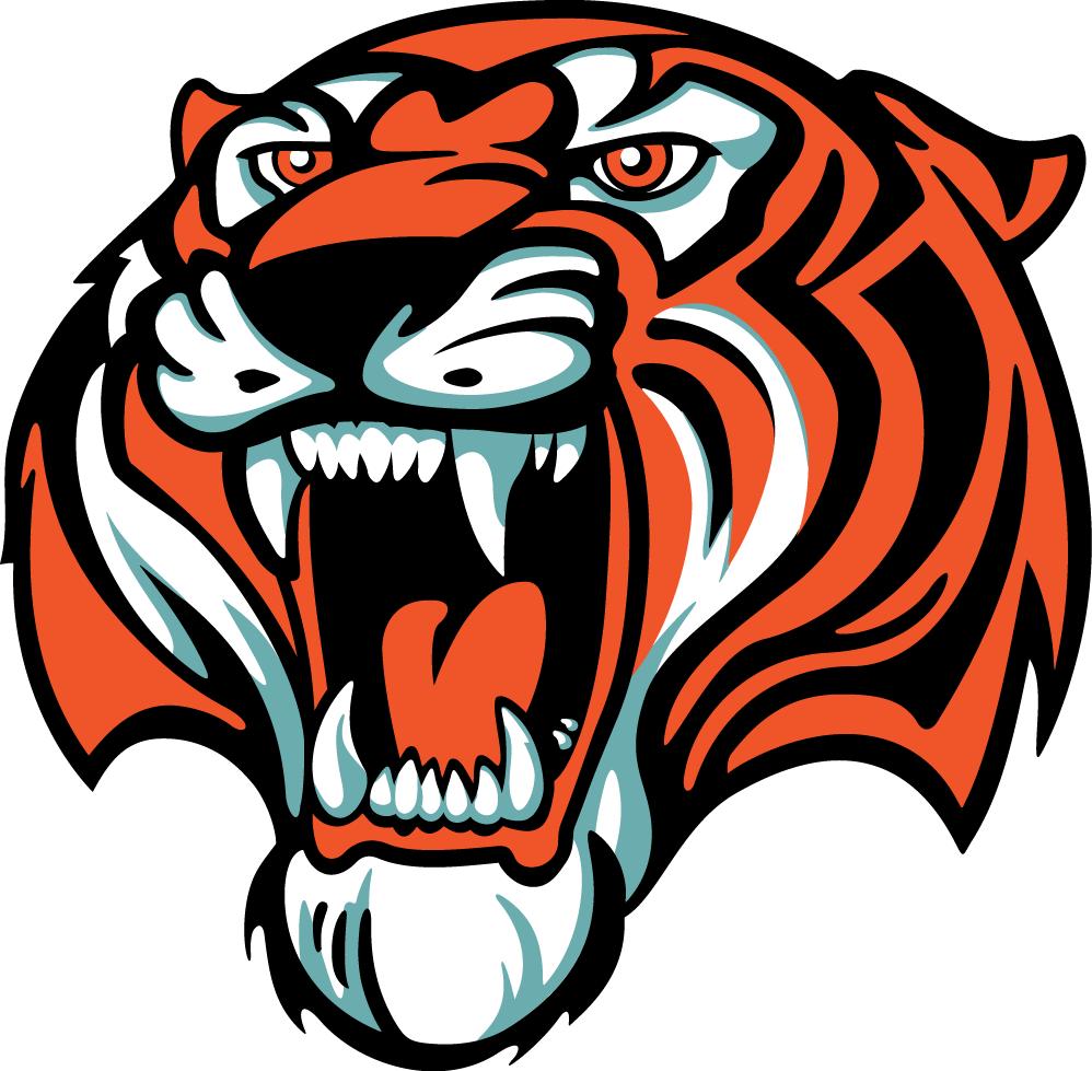 Amurskie Tigry Logo Primary Logo (2010/11-Pres) -  SportsLogos.Net
