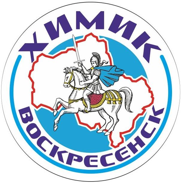 MHC  Khimik Logo Primary Logo (2014/15-Pres) -  SportsLogos.Net