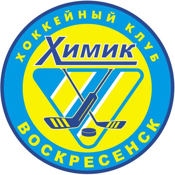 MHC Khimik Logo Primary Logo (2009/10-2013/14) -  SportsLogos.Net