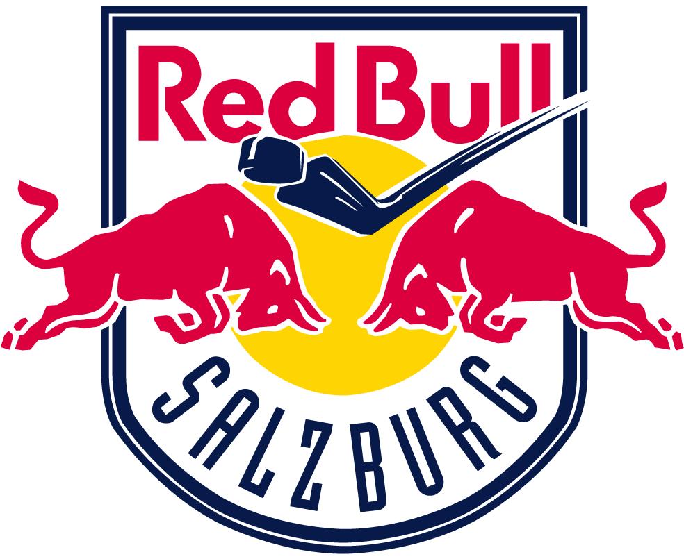 Red Bull Salzburg Logo Primary Logo (2013/14-Pres) -  SportsLogos.Net