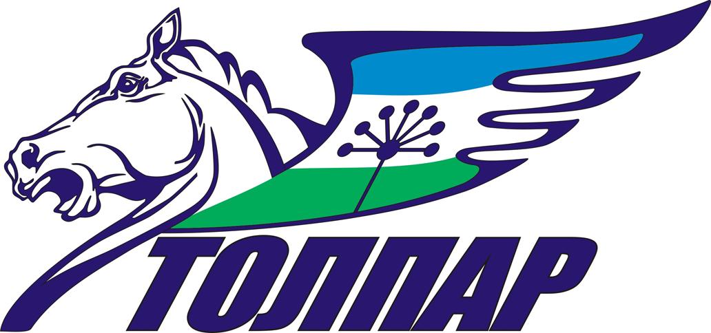 Tolpar  Ufa Logo Primary Logo (2009/10-Pres) -  SportsLogos.Net