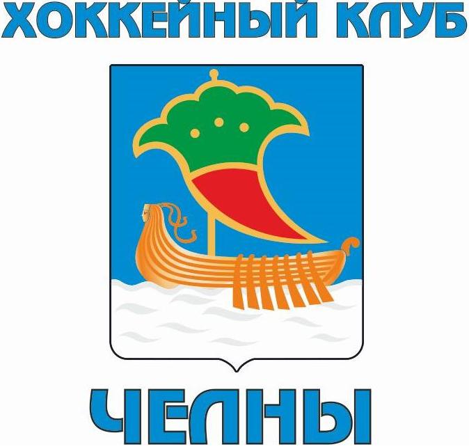 HC Chelny Logo Primary Logo (2013/14-Pres) -  SportsLogos.Net