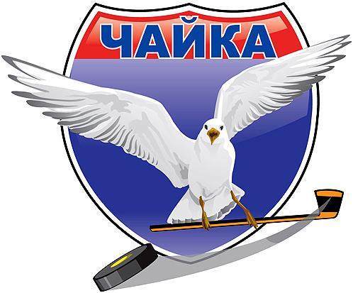 Chaika  Logo Primary Logo (2009/10-Pres) -  SportsLogos.Net