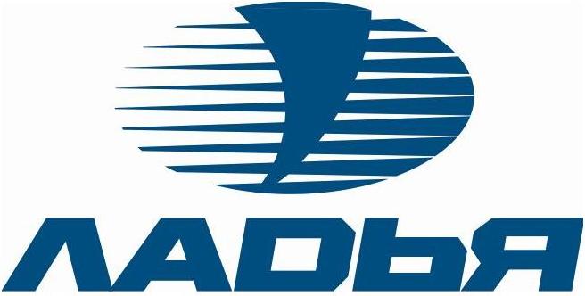 Ladya  Logo Primary Logo (2013/14-Pres) -  SportsLogos.Net
