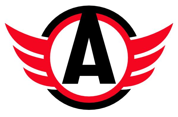 Avto  Logo Primary Logo (2013/14-Pres) -  SportsLogos.Net