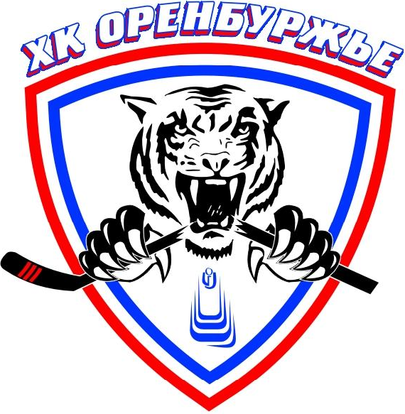 Belye Tigry Logo Primary Logo (2009/10-Pres) -  SportsLogos.Net