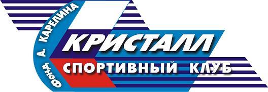 Kristall  Berdsk Logo Primary Logo (2012/13-Pres) -  SportsLogos.Net