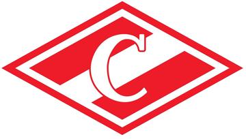 MHC Spartak  Logo Primary Logo (2009/10-Pres) -  SportsLogos.Net