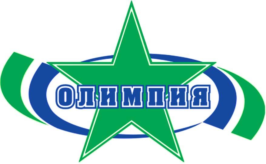 Olimpiya  Logo Primary Logo (2010/11-Pres) -  SportsLogos.Net