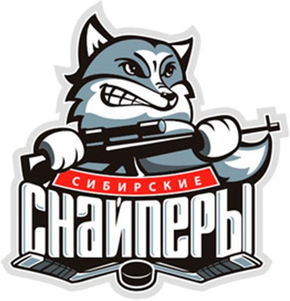 Sibirskie Snaipery Logo Primary Logo (2009/10-Pres) -  SportsLogos.Net