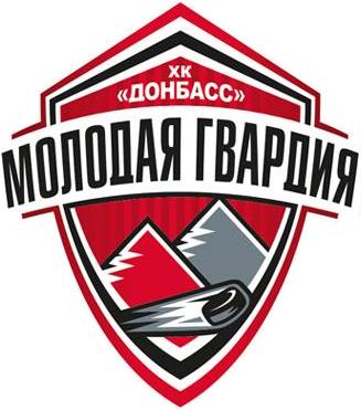 Molodaya Gvardia Logo Primary Logo (2013/14-Pres) -  SportsLogos.Net