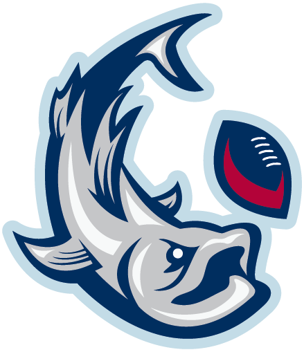 Florida Tarpons Logo Secondary Logo (2012-2014) -  SportsLogos.Net