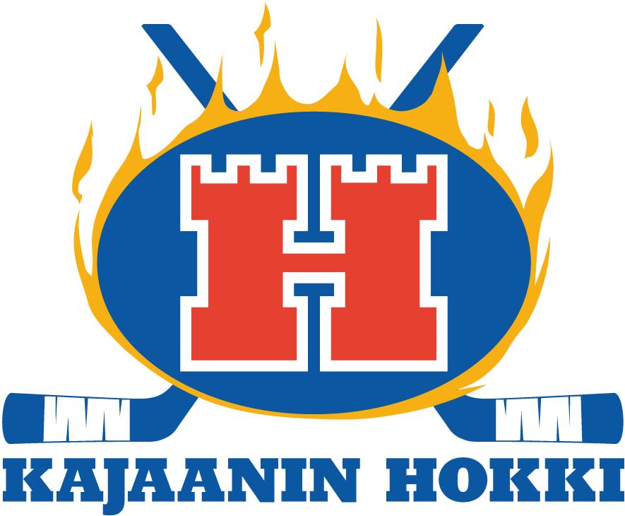 Kajaanin Hokki Logo Primary Logo (2002/03-Pres) -  SportsLogos.Net