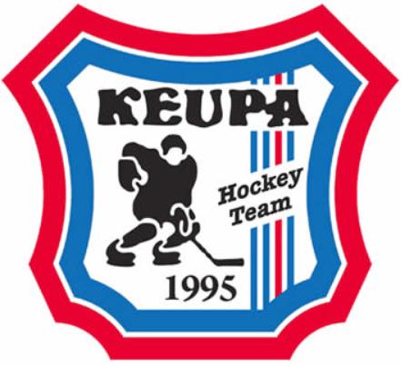 KeuPa  Logo Primary Logo (2014/15-Pres) -  SportsLogos.Net