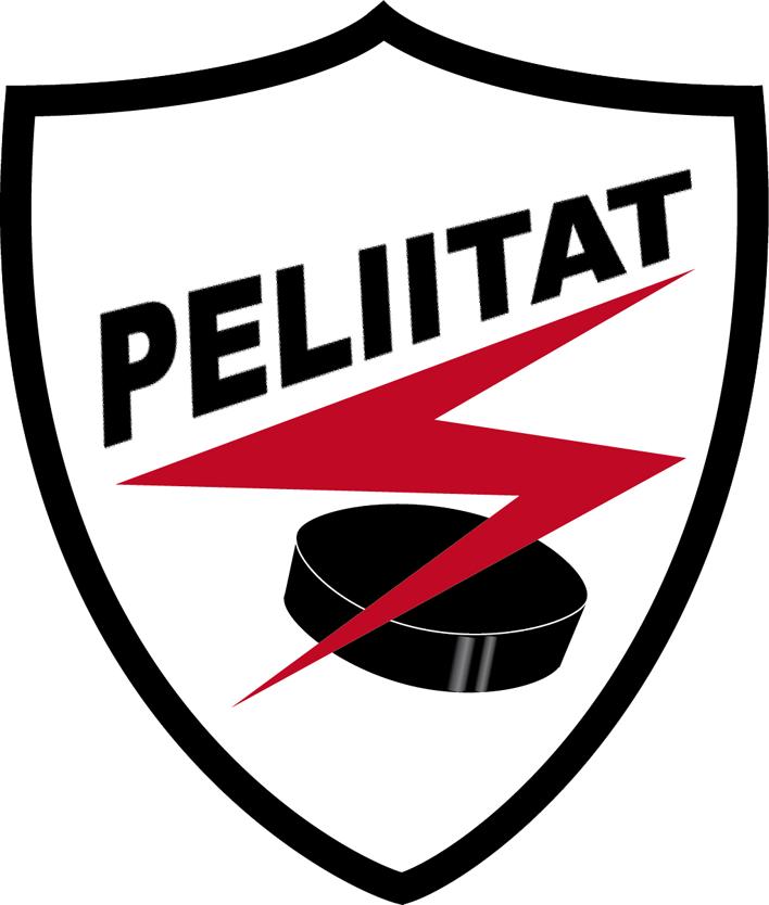 Peliitat  Logo Primary Logo (2006/07-Pres) -  SportsLogos.Net