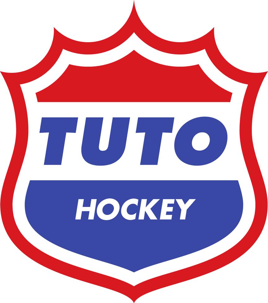 TUTO Hockey Logo Primary Logo (2011/12-Pres) -  SportsLogos.Net
