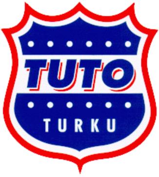 TuTo  Logo Primary Logo (2000/01-2007/08) -  SportsLogos.Net